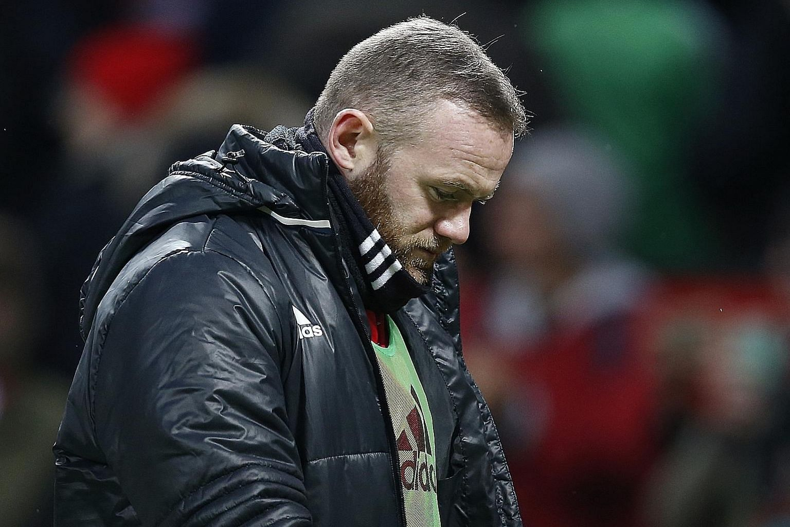 Manchester United captain Wayne Rooney's uncertain future continues amid speculation over a transfer to the Chinese Super League. The British media has also reported that he could earn up to US$1 million a week, making him the world's best-paid playe