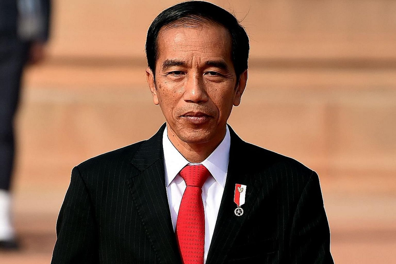 Mr Joko is likely to make a far-reaching push for closer military and economic ties with Australia.