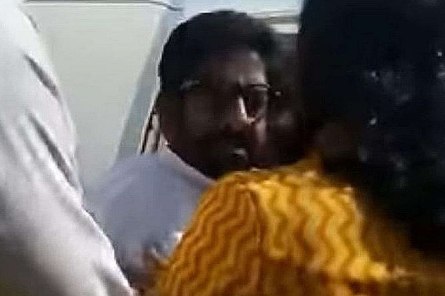 Indian MP Ravindra Gaikwad claimed that he lost his cool because the airline employee threatened to complain to Prime Minister Modi about his refusal to disembark from the plane. He was furious because he could not get a business-class seat on an eco