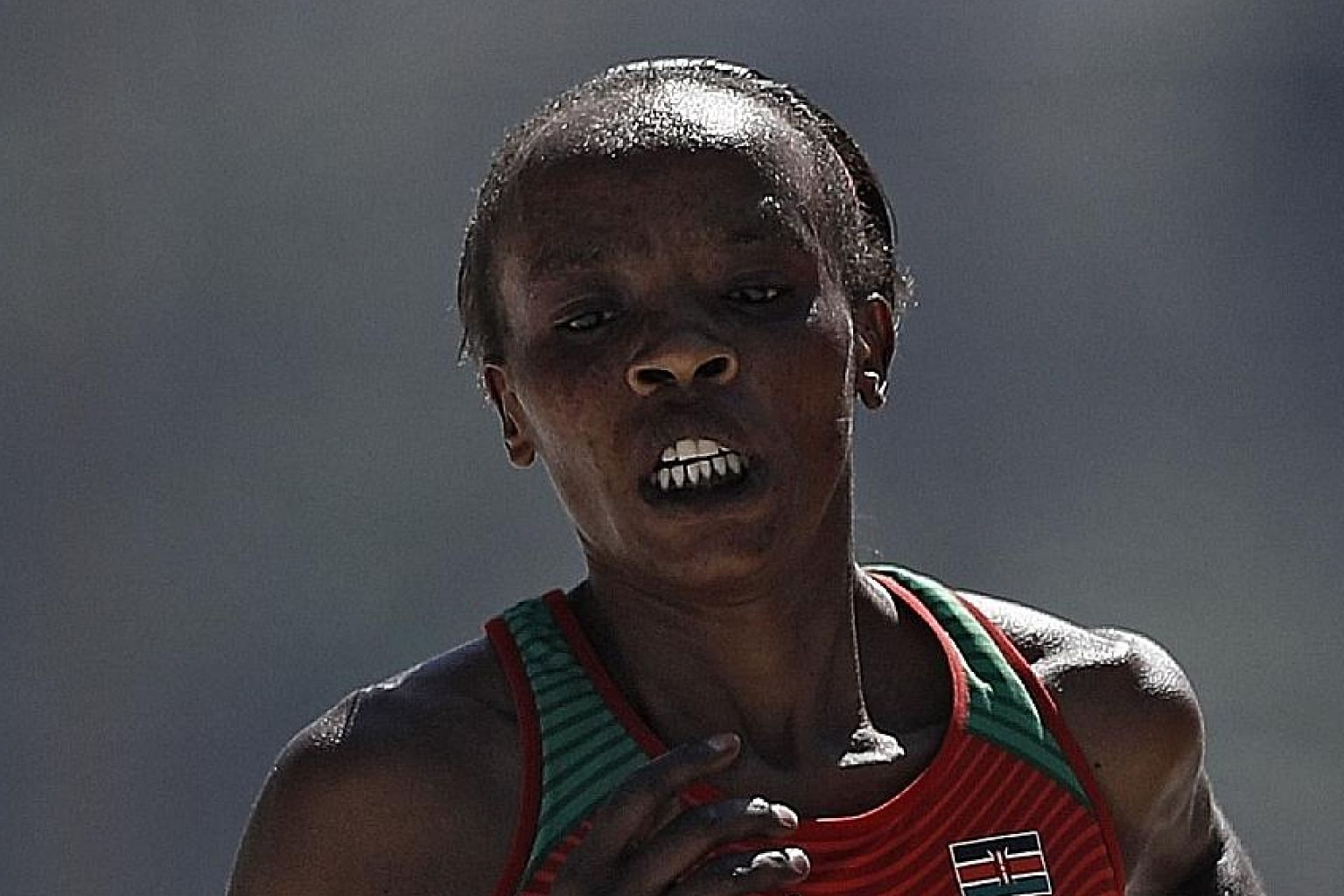 Rio Olympics marathon gold medallist Jemima Sumgong was caught in a surprise drug test in Kenya outside competition.