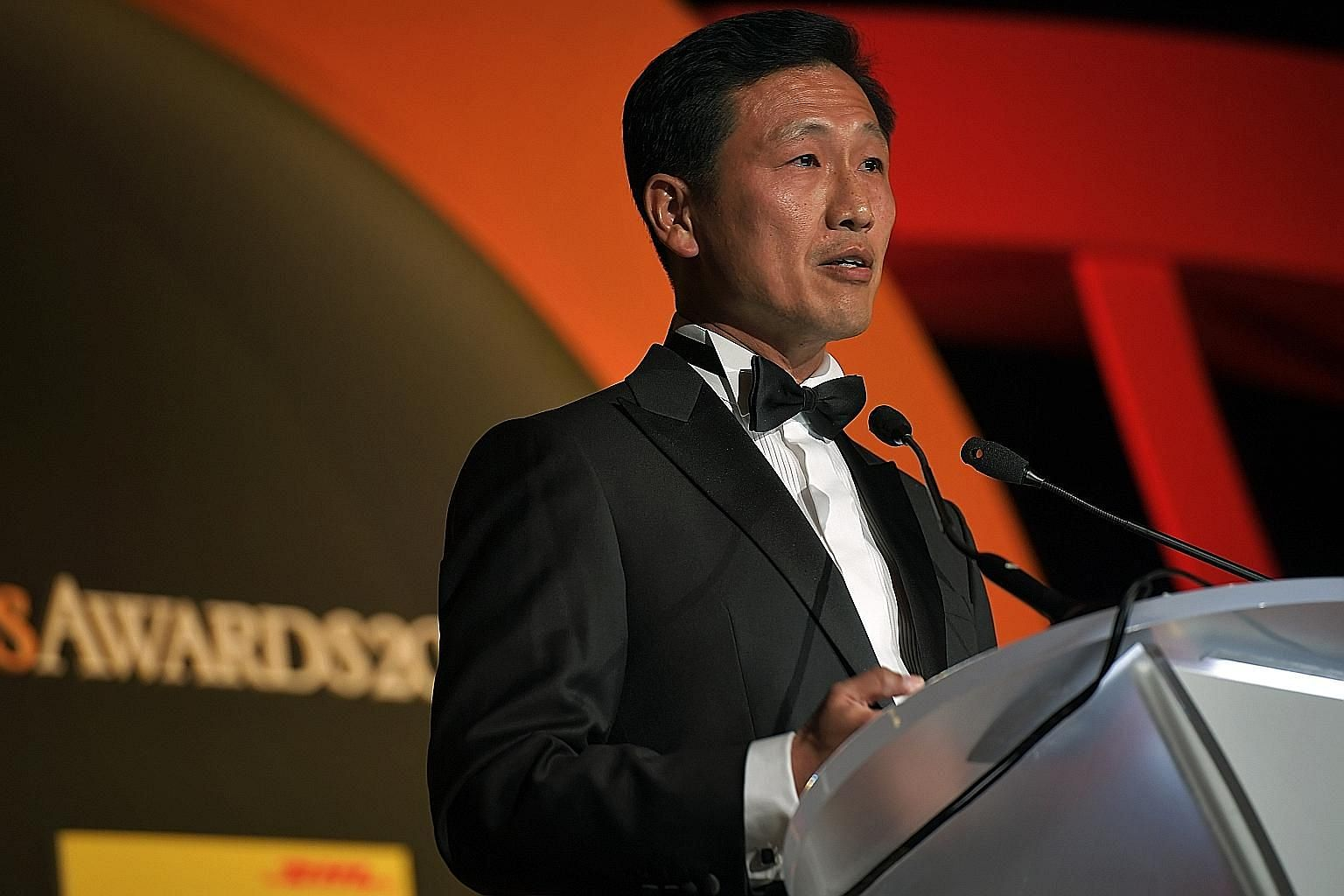 Education Minister (Higher Education and Skills) Ong Ye Kung said Singapore society has to redefine success to encompass self-starters who take risks, suffer setbacks but have the courage to pick themselves up and try again.