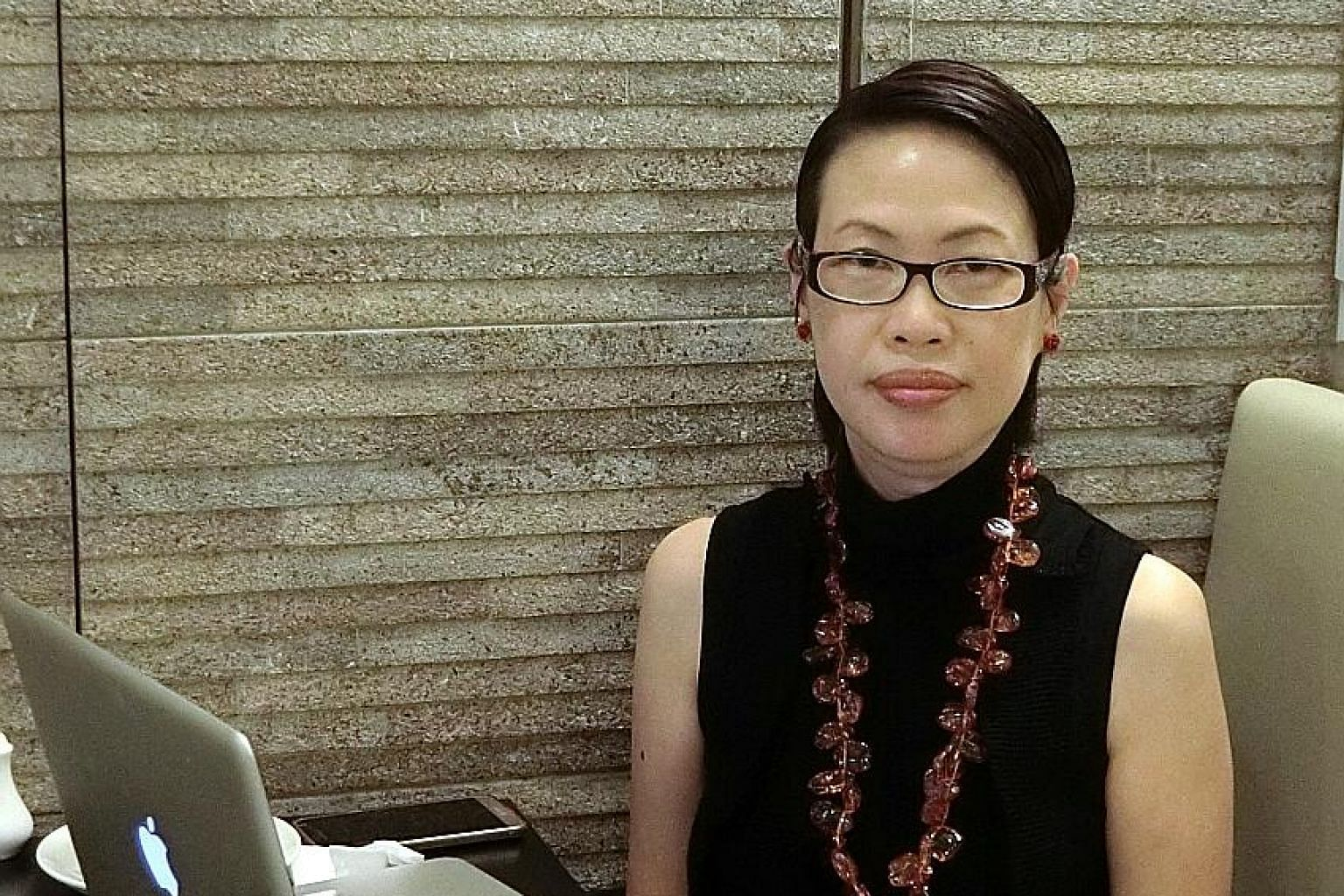 After being diagnosed with autism in her early 40s, Dr Dawn-joy Leong went on to pursue a PhD in autism and art.