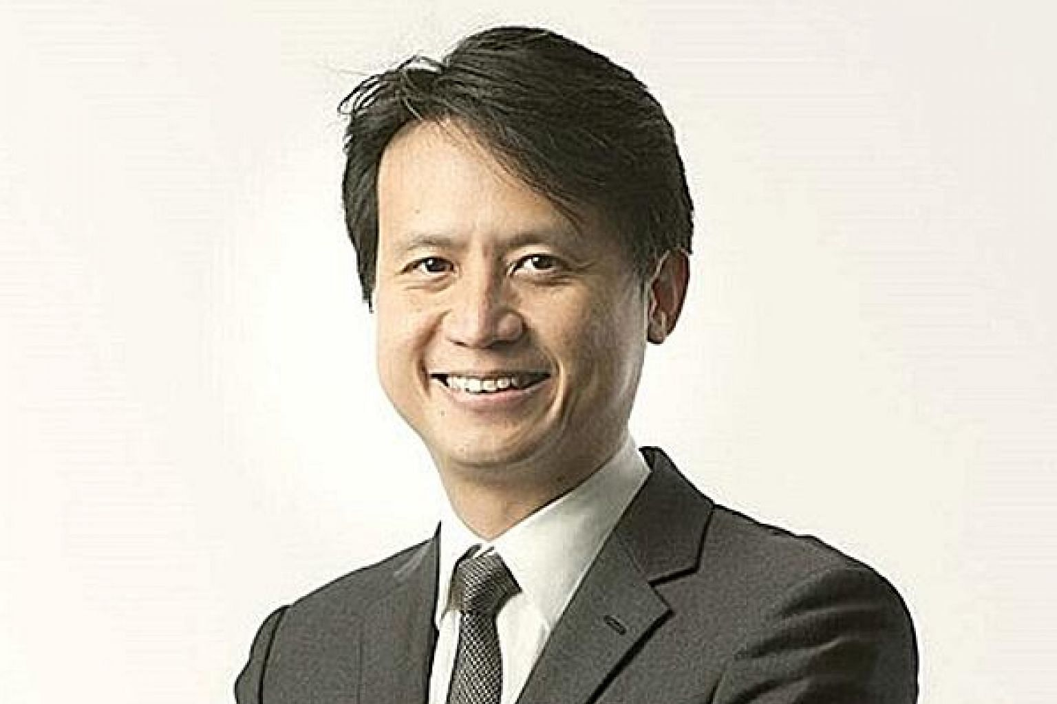 Mr Daren Tang chairs the standing committee on copyright and related rights.