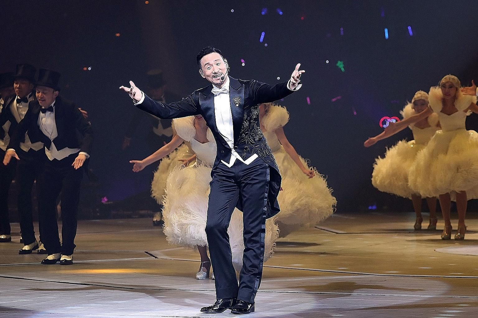 Entertainment event firm UnUsUaL, which organised Jacky Cheung's Singapore concert in February, was one of five IPOs this year. It started trading on April 10 and has been the most bullish, closing at 48 cents yesterday, up 140 per cent from its 20 c