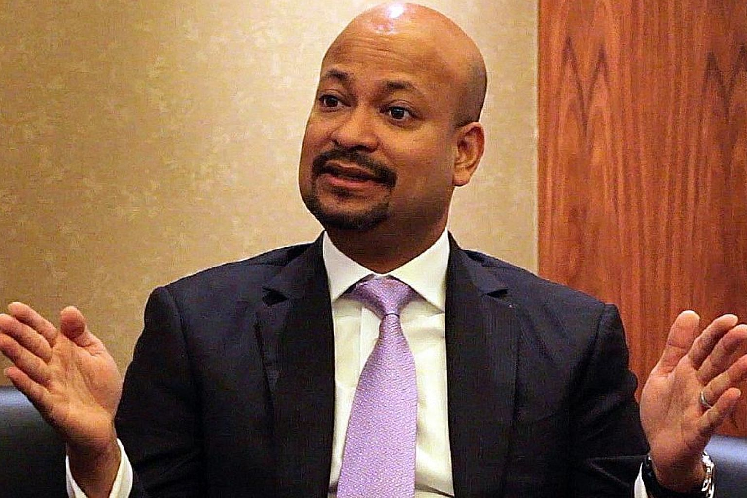 1MDB chief Arul Kanda personally oversaw the dry run for Prime Minister Najib Razak's visit to the Bandar Malaysia development last Tuesday, but the lavish party was scrapped after the deal was aborted last Wednesday.