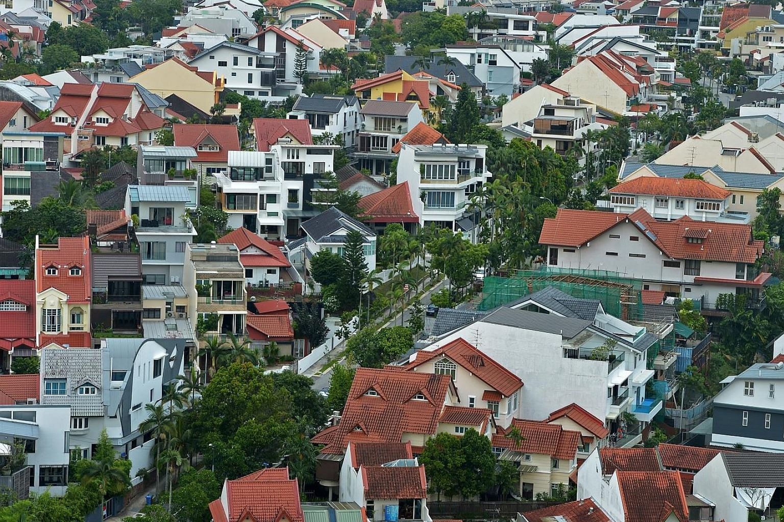 Existing tenancy agreements with seven or eight tenants will be allowed to run their course until May 15, 2019, but after that, the rules will kick in, says the URA.