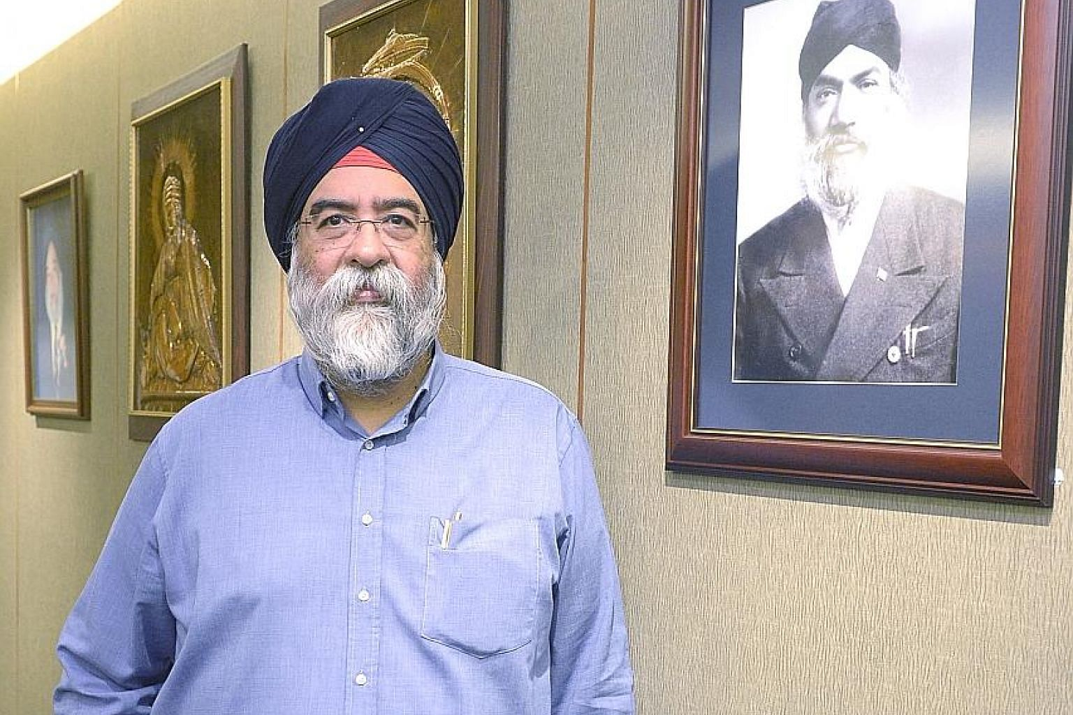 The company moved its business focus to property investments, beauty and lifestyle products, and likes the signs it is seeing, says CEO Inderbethal Singh Thakral.