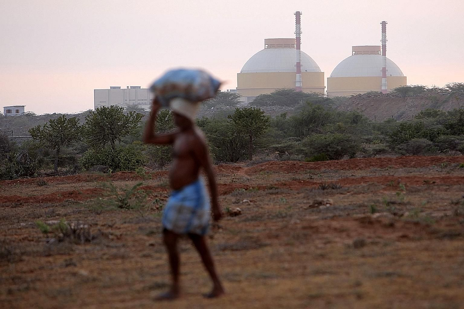 India now has 22 nuclear reactors producing 6,780MW of power, with more to be completed by 2021-2022. The 10 domestically built reactors will add a combined capacity of 7,000MW.