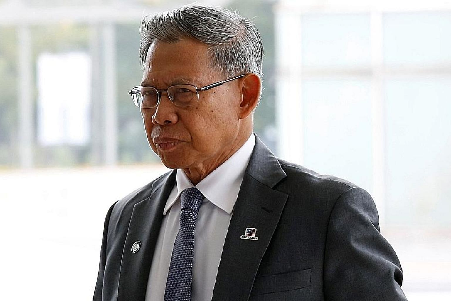 Datuk Seri Mustapa Mohamed says cost of living will be a major campaign topic.