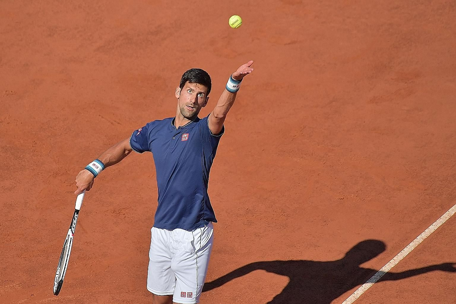 Novak Djokovic could use with some tailored advice from his new coach Andre Agassi on regaining some of his world-beating form. The American former world No. 1 will take Djokovic under his wing beginning this week at Roland Garros.