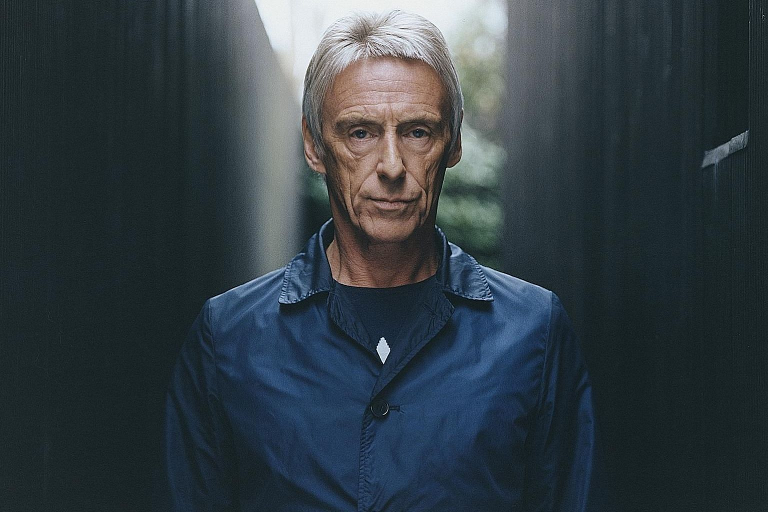 Paul Weller taps a wide range of genres from his 40-year-long discography for A Kind Revolution.