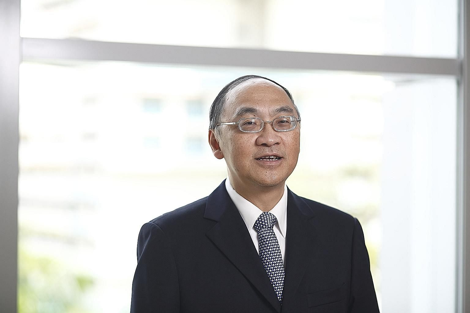 SPH CEO Alan Chan, who will retire on Sept 1, oversaw the expansion of the group's core media business to multiple platforms across print, digital, radio and outdoor. SPH also expanded its property business under his watch.