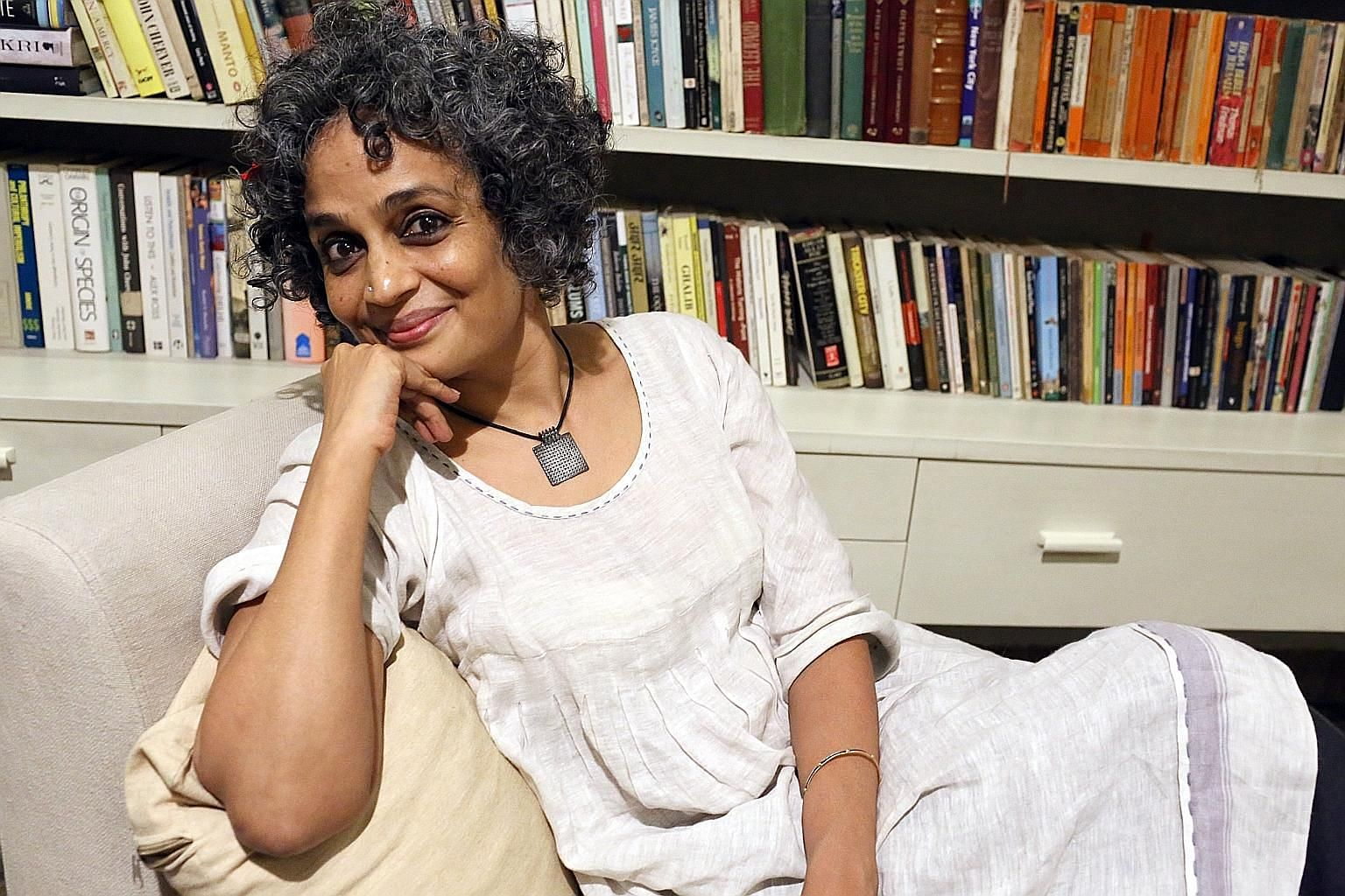 Indian author Arundhati Roy's second novel is well worth the 20-year wait.
