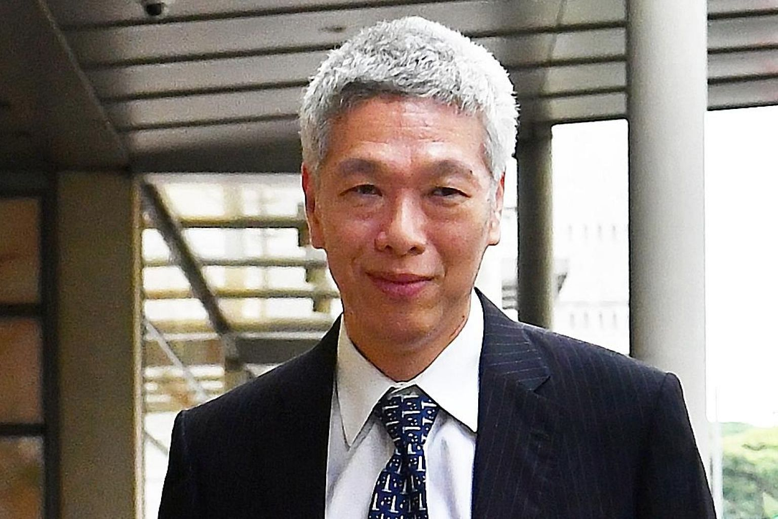 Mr Lee Hsien Yang said he and his sister have not interacted with Deputy Prime Minister Teo Chee Hean in his capacity as the chair of a ministerial committee considering options for the Oxley Road house.