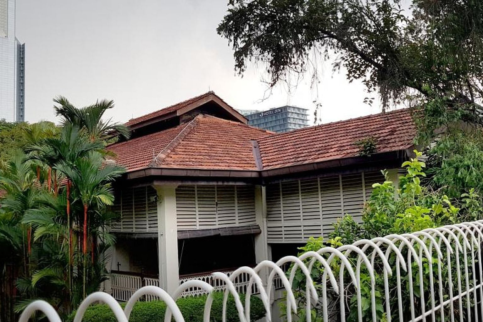 The 38, Oxley Road saga seems to have played right into the hands of Singapore's detractors looking for evidence to prove that only one family calls all the shots here.