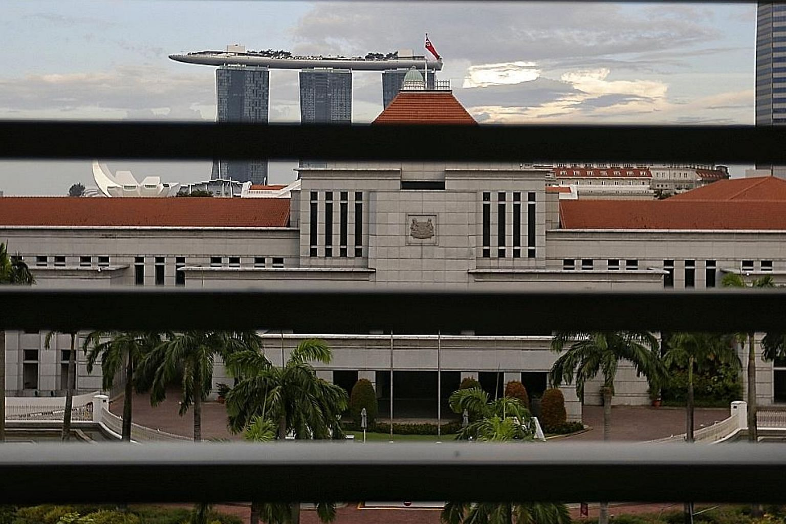When Parliament meets today, Prime Minister Lee Hsien Loong will address allegations of abuse of power that his siblings have made against him, and Deputy PM Teo Chee Hean will speak about the ministerial committee.