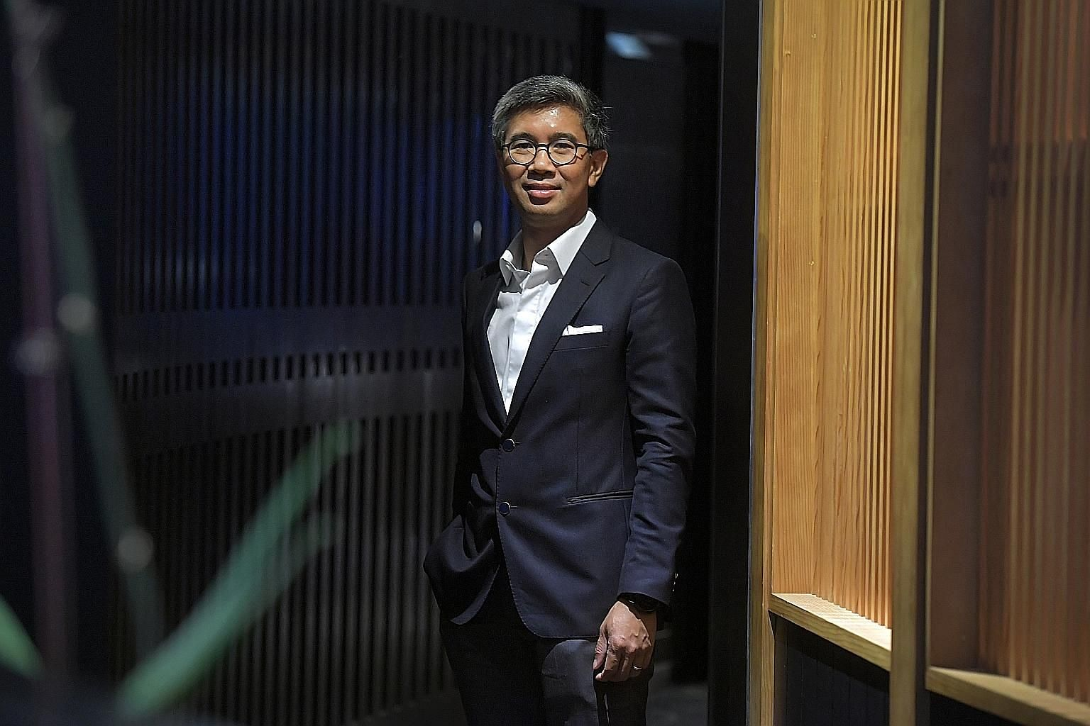 Tengku Zafrul Aziz, who is CEO of both CIMB Bank and the wider group, says his current spare-time addiction is running. Last year, he ran the Tokyo Marathon and a few months ago, the Boston Marathon. He runs between 30km and 40km a week.