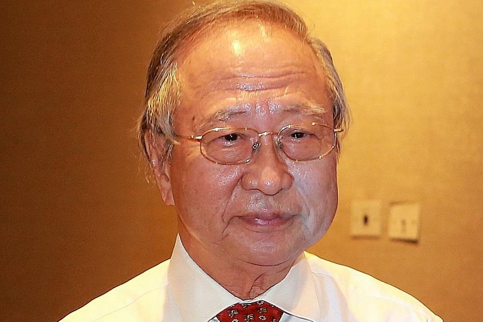 Dr Tan Cheng Bock argued that the reserved election should start in 2023 at the earliest.