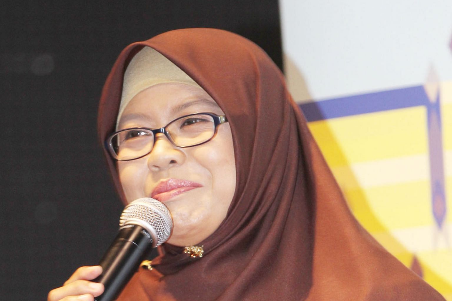 Children picture-book author and storyteller Jumaini Ariff will be telling folk tales at the Bulan Bahasa launch at the Malay Heritage Centre.