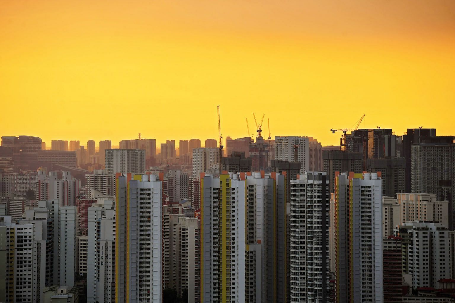 For many house-hunters, location is key. This could mean proximity to their parents, or a shorter distance to the Central Business District, their workplace or the nearest MRT station.