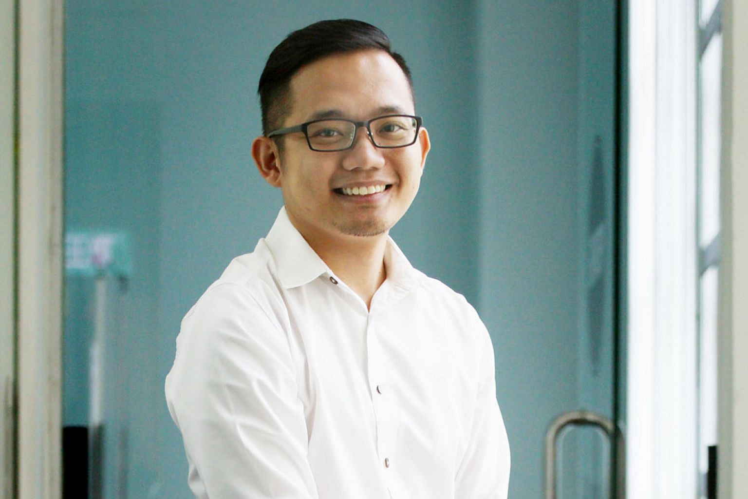 Mr Lewis Liu, who organises conversations about race, says there are still gaps to be addressed in Singaporeans' understanding of diversity.