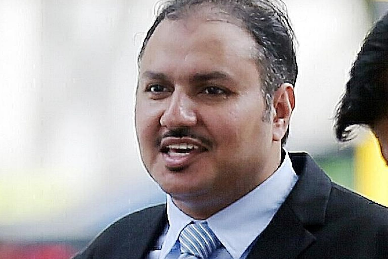 Bander Yahya A. Alzahrani, a Saudi diplomat who was stationed in Beijing, molested an intern at a hotel on Sentosa in August last year. The judge dismissed his appeal, and said his sentence of 26 months and a week in jail as well as four strokes of t