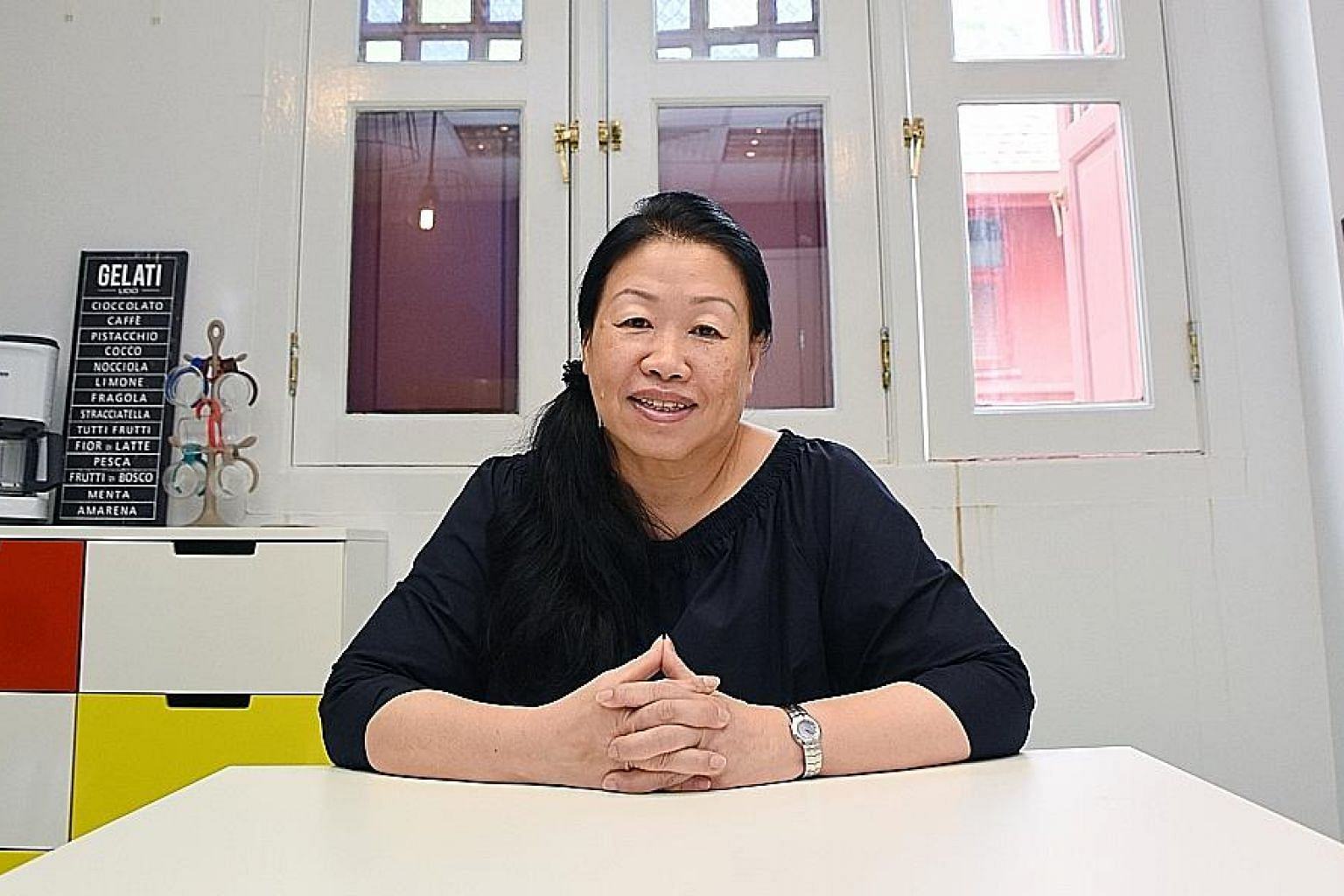 Madam Ivy Lim, who landed her new job in March, has lost no time in becoming software firm LogRhythm's best-performing telesales employee in the region. Her tenacity and grasp of languages - she speaks English, Mandarin, Cantonese and Malay - has ena