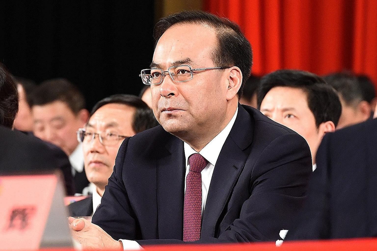 Mr Sun Zhengcai's removal is also a sign that it is yet to be decided who will succeed the leadership led by President Xi Jinping, as the Communist Party gears up for its 19th national congress this autumn.