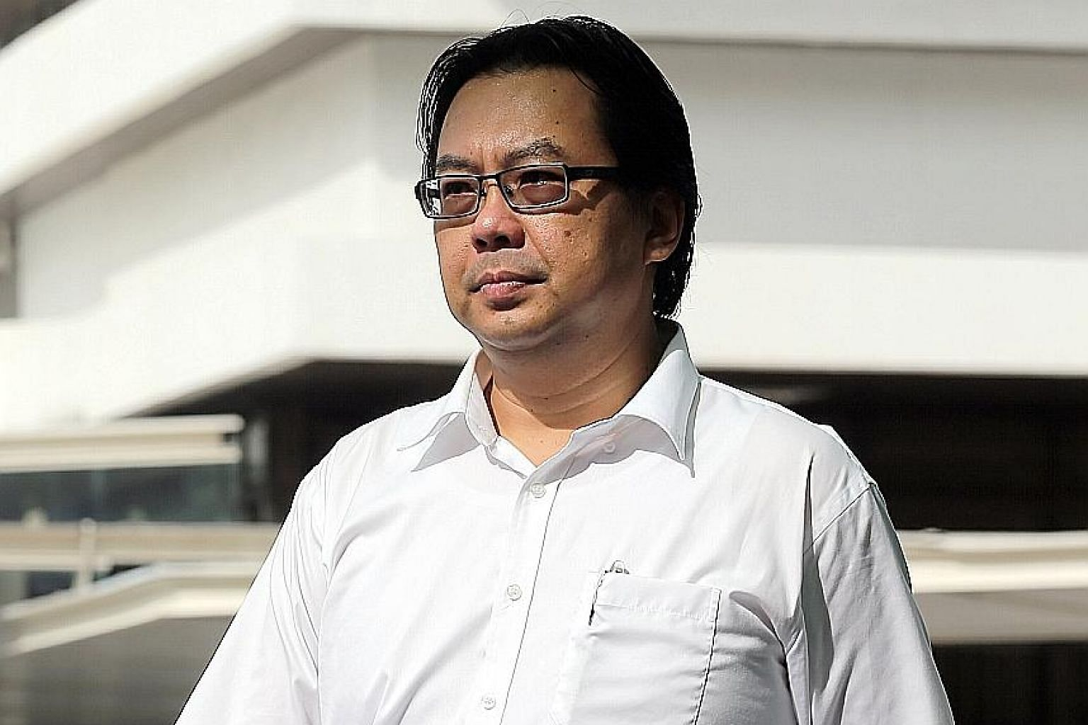 Mr Ismail Atan was cleared in 2015 of the charge of molesting his assistant, after she accepted his offer to compound the matter for $3,000 in compensation and an apology letter. The Court of Three Judges said the letter was an admission by Mr Ismail