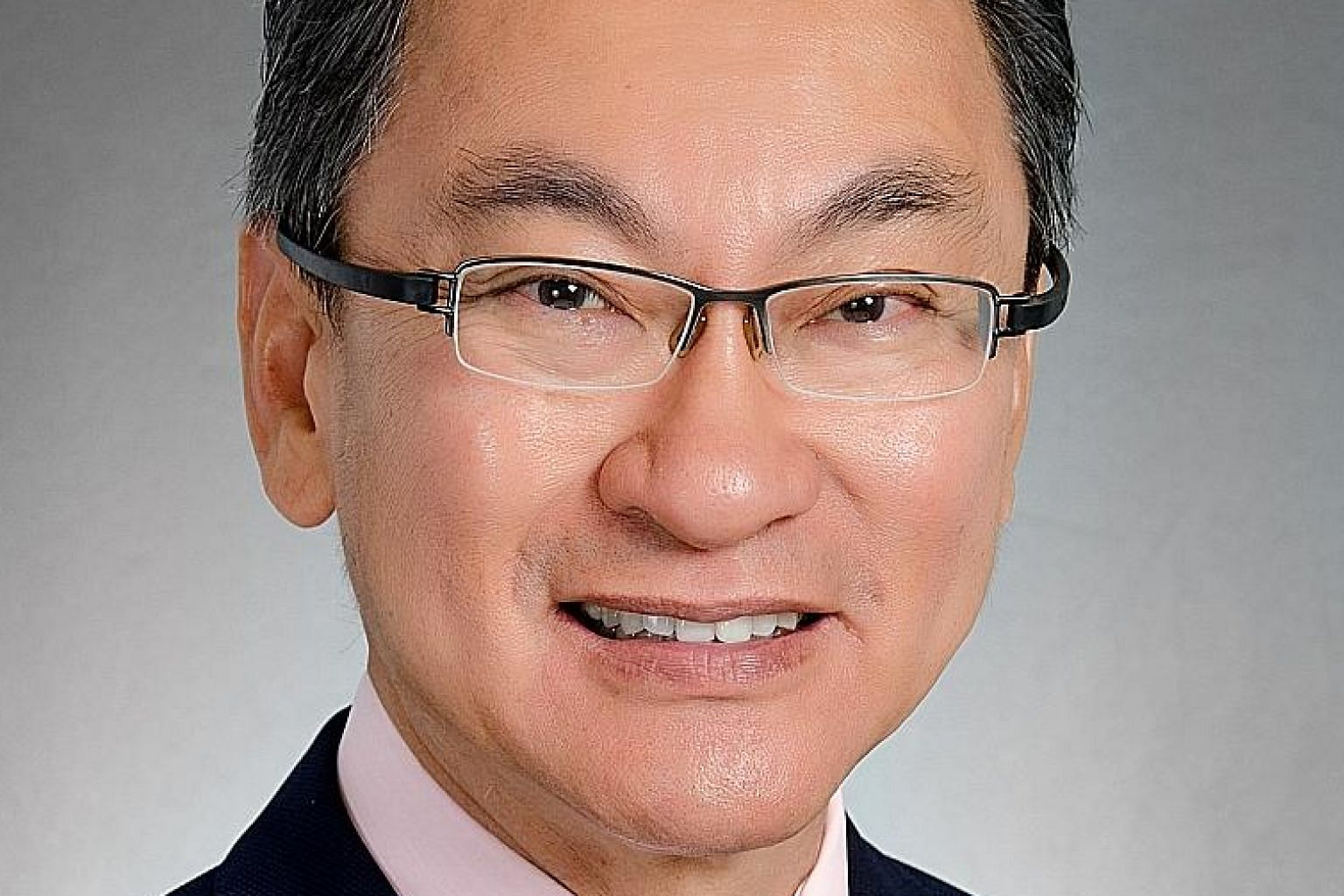Mr Koh Boon Hwee has been a member of GIC's investment board since 2016.