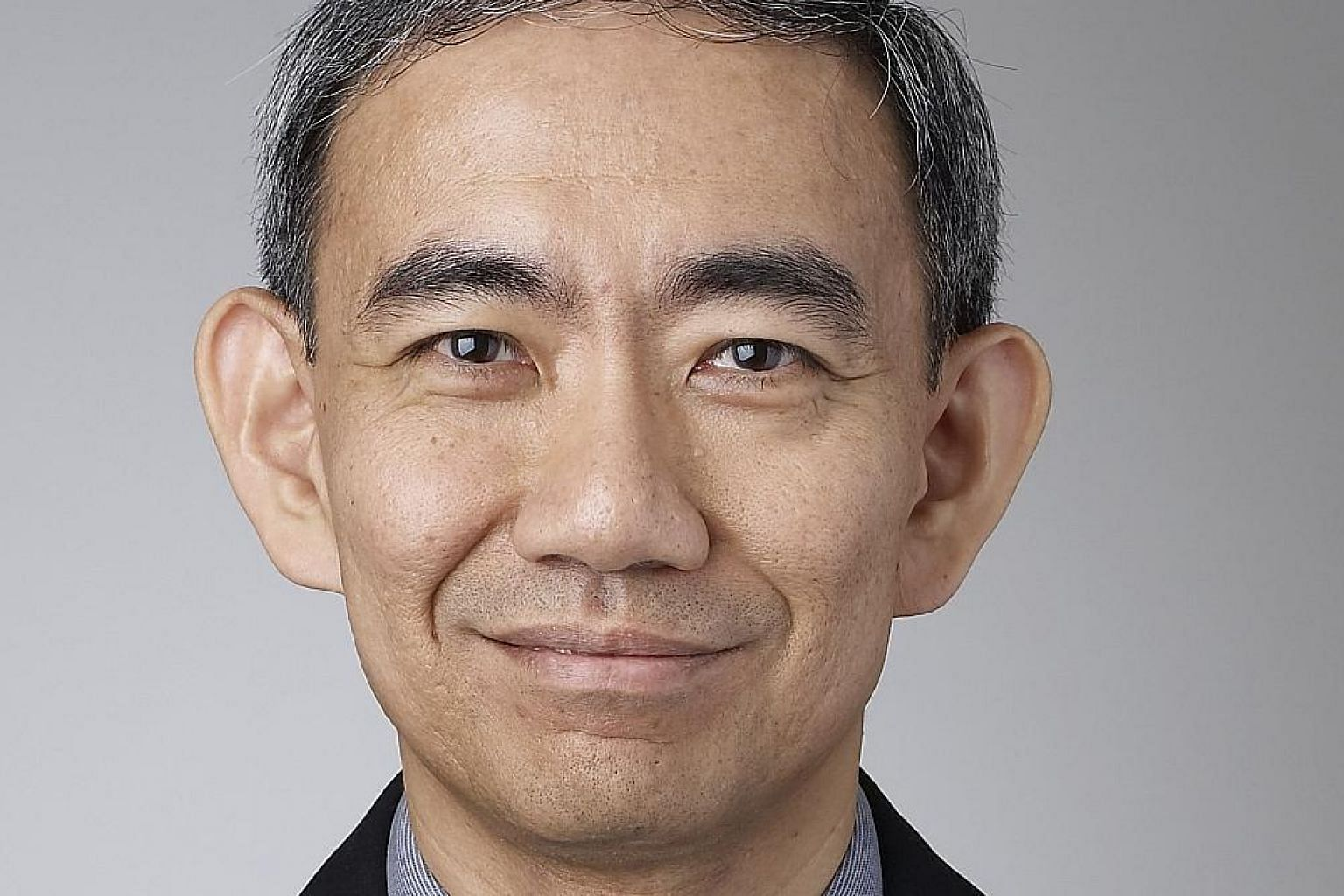 Mr Choi Shing Kwok will retire on Oct 1.