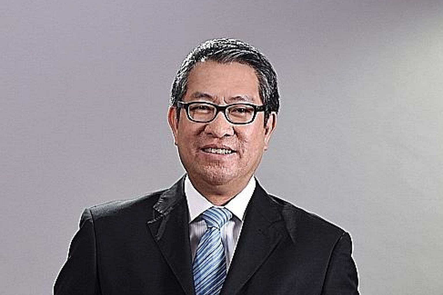Mr Krisda, CEO of Mitr Phol Group, says firms should be more competitive by applying innovation and technology.