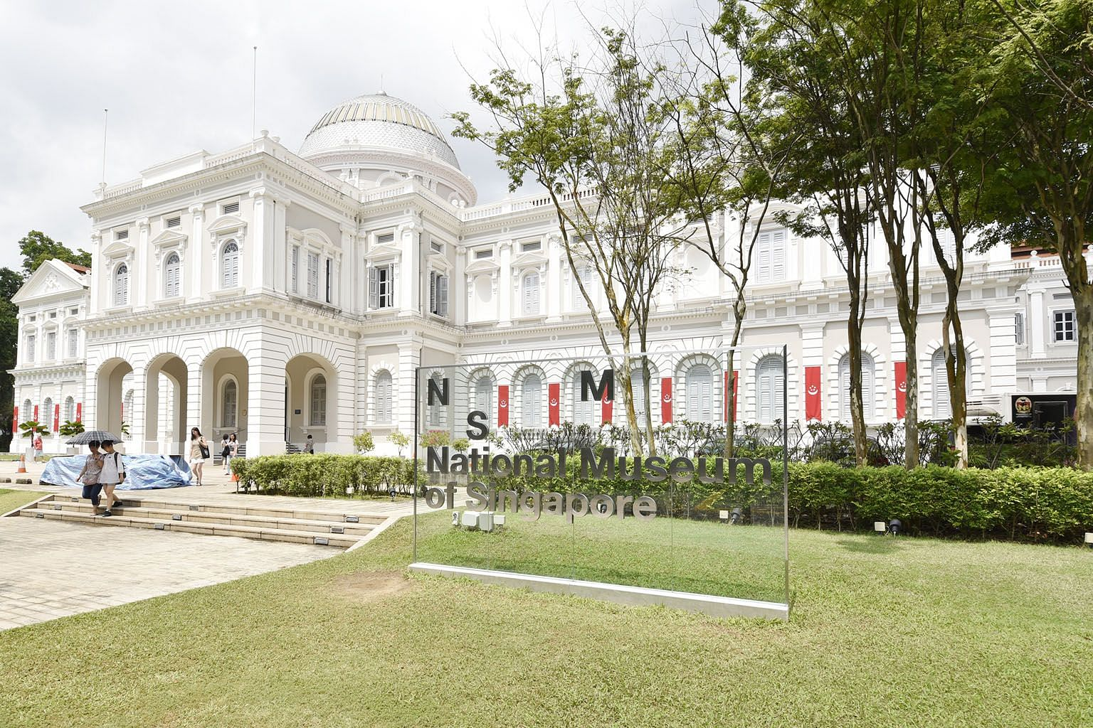 Today, the National Museum of Singapore follows in the spirit of the researchers who safeguarded it during World War II. At the time, the British and Japanese researchers put their differences aside because they realised the importance of knowledge t