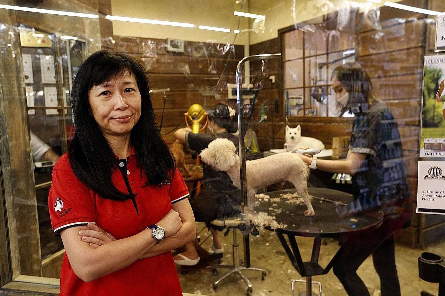 Owndays managing director Takeshi Umiyama says the brand reinvented the experience of buying spectacles. Pet Lovers Centre's senior marketing manager Christine Tan says the secret to the retail chain's success is listening to its customers. Gain City