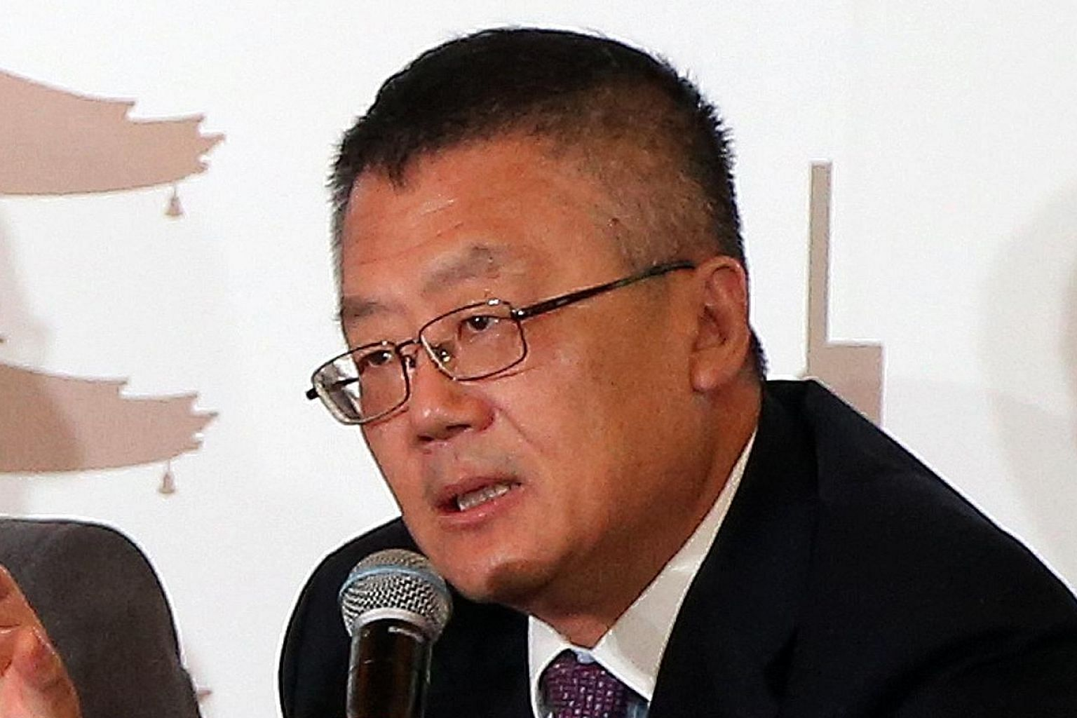 "Dr Huang Jing was accused of working as an ""agent of influence"" for a foreign government."