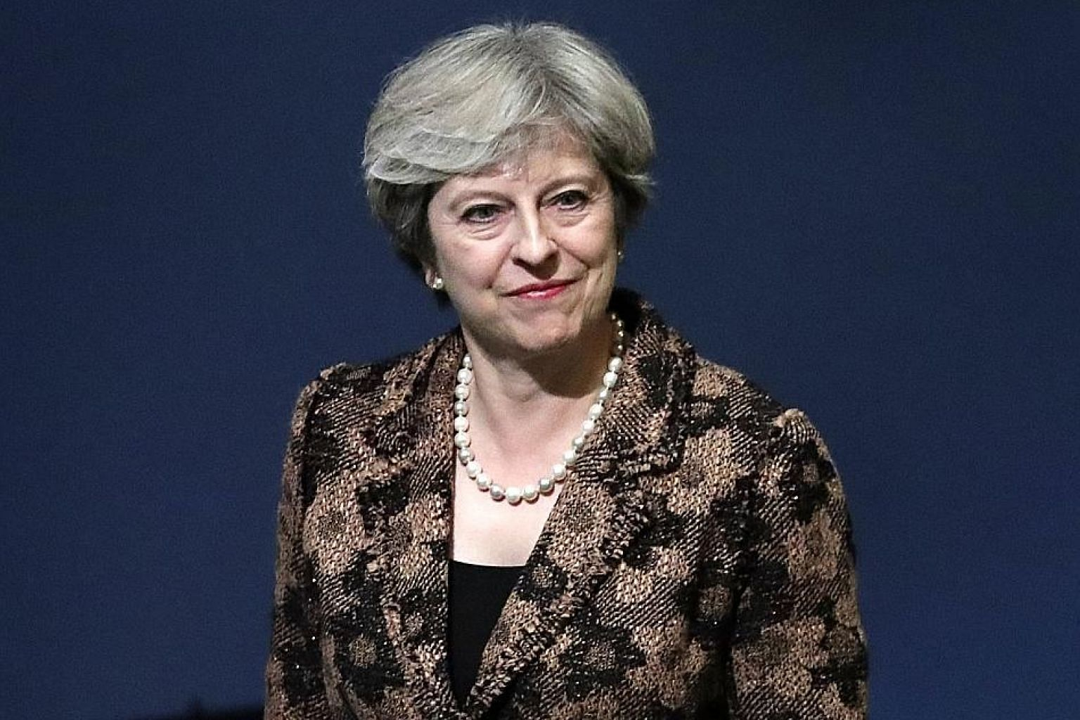 Mrs Theresa May will deliver a speech in Florence today that is expected to define Britain's place in the world after it leaves the European Union.