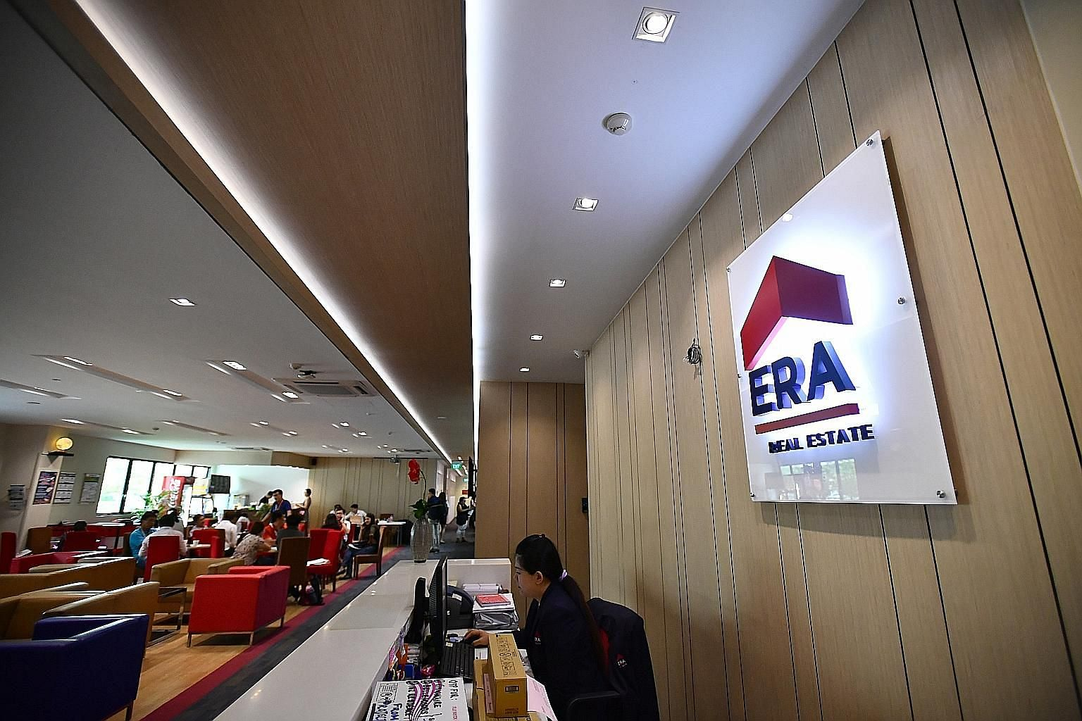 The first-quarter net profit of Apac Realty, which operates under the ERA brand, was $4 million, doubling from $1.9 million in the same period last year. The company intends to use the IPO proceeds to focus on regional expansion.