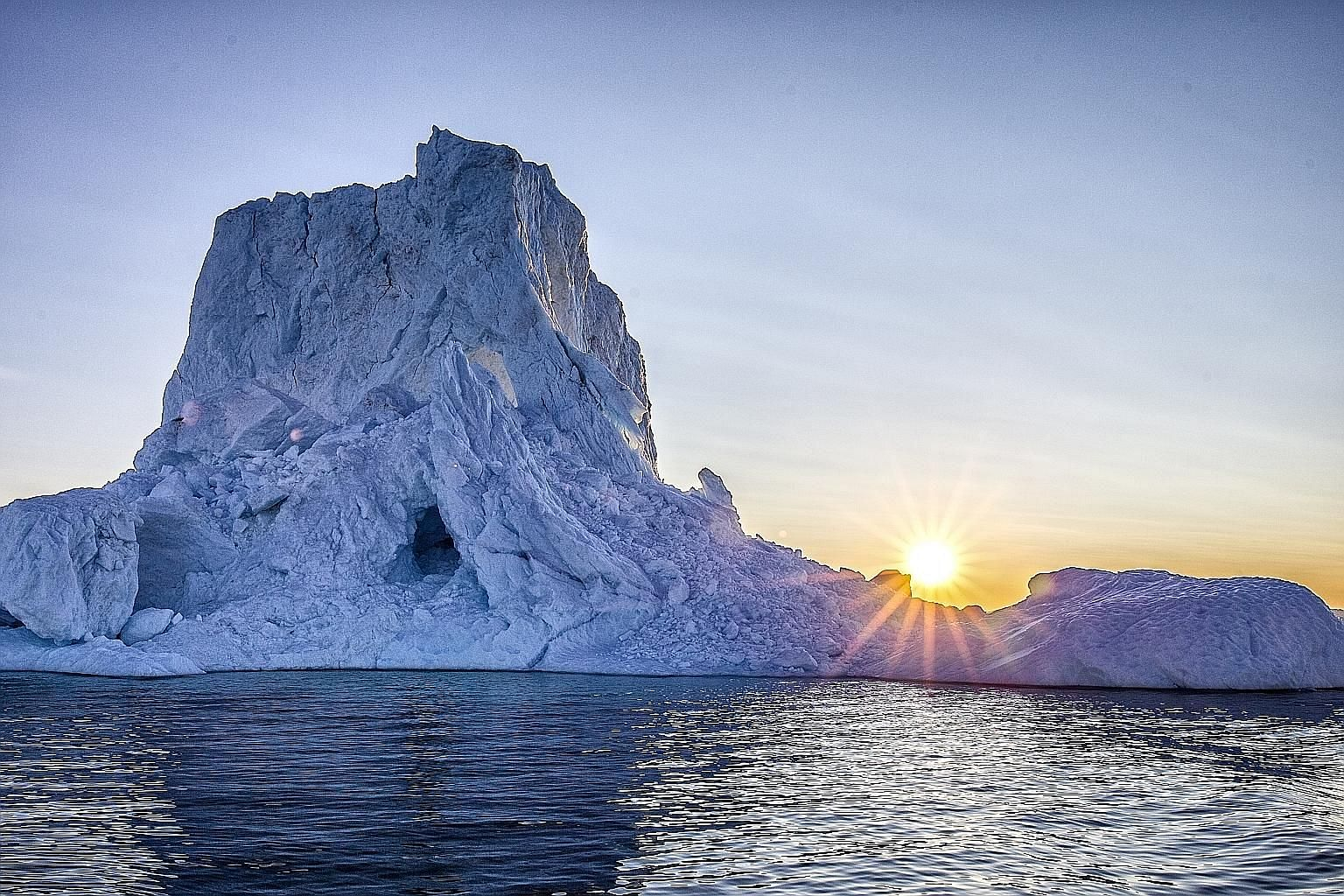 Book a 12-day Iceland And Greenland Cruise Tour at the Chan Brothers Beyond 50 Holiday Fiesta and enjoy up to $1,000 off for the second traveller. Earn Fraser World loyalty programme points when you stay at Fraser Suites Sydney in Australia.