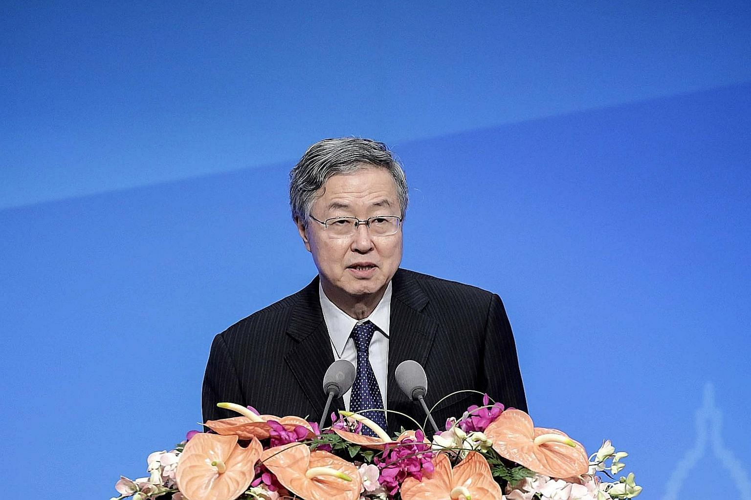 People's Bank of China governor Zhou Xiaochuan said the cost of reform would be higher if the opportunity now is missed.