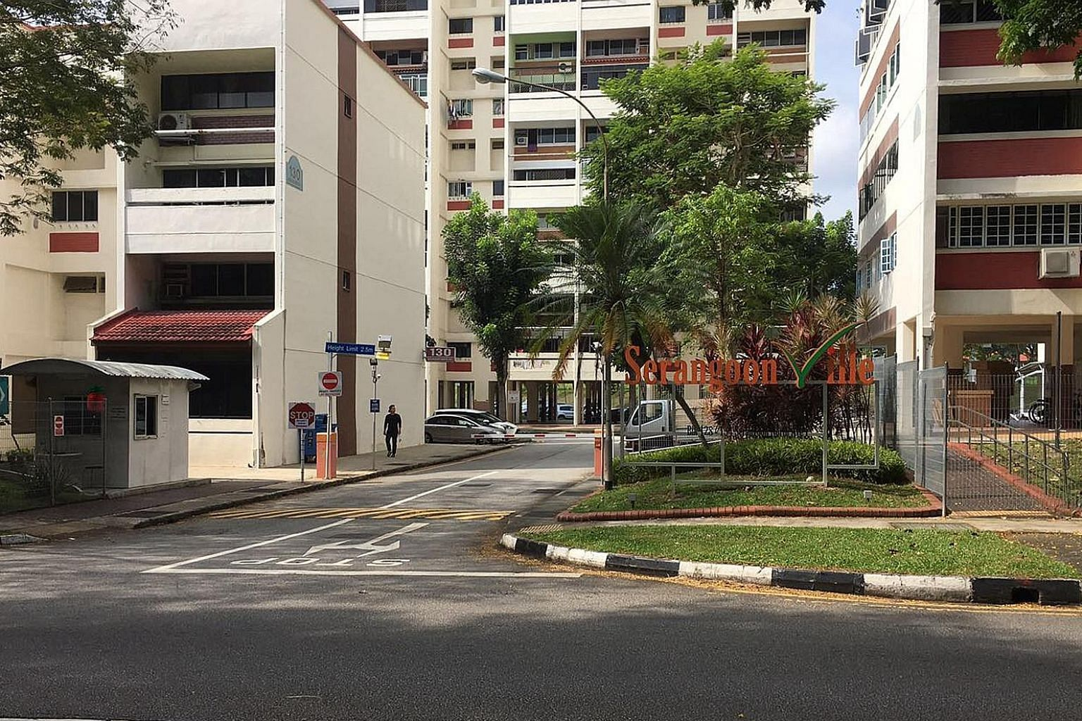 In July, an Oxley Holdings-led consortium, which includes Lian Beng Group and others as partners, bought privatised HUDC estate Serangoon Ville for $499 million.