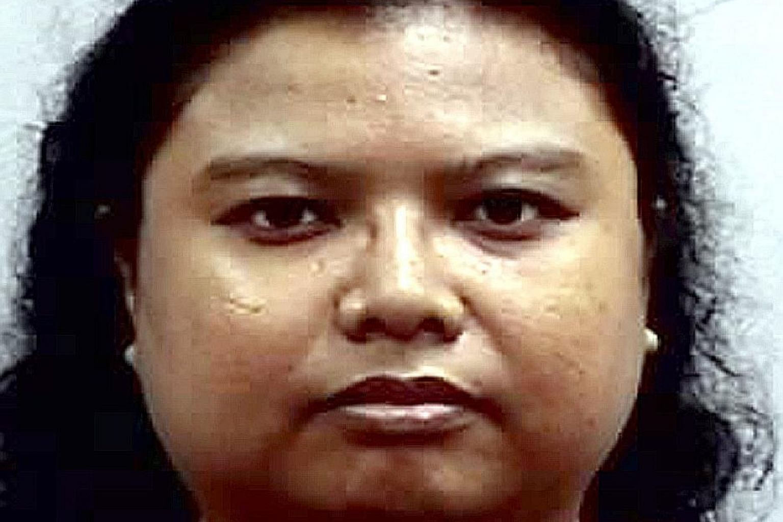 Salleha Mohd Aris received about $492,000 from 102 victims. She was sentenced to jail for 41 months and a week.