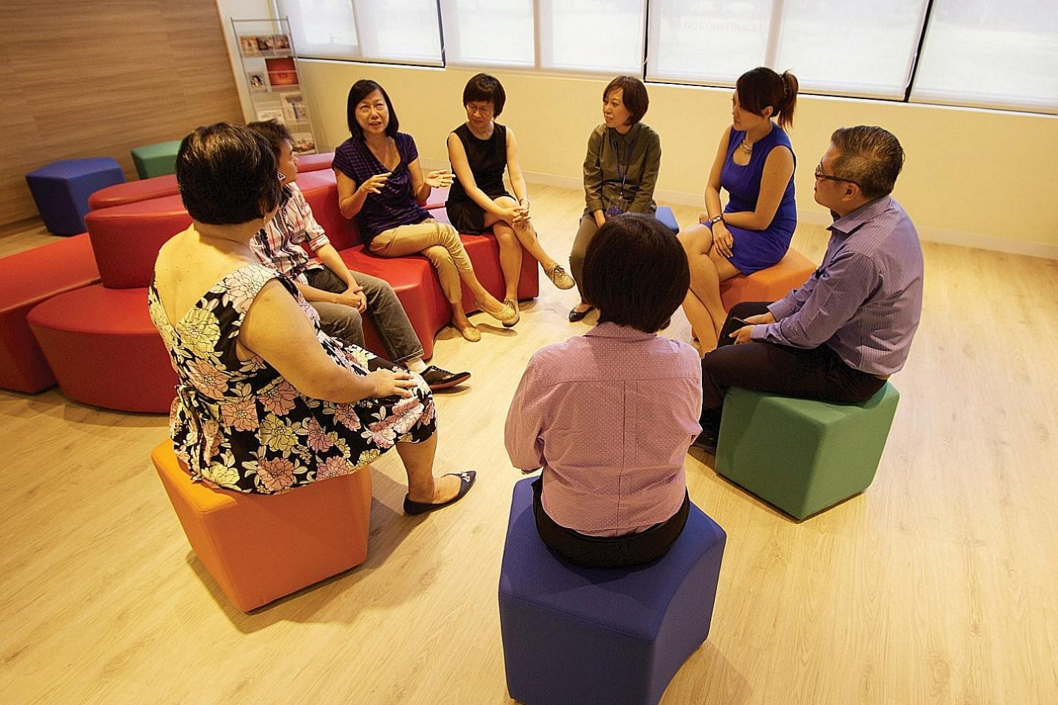 Employee Assistance Programmes include mental health workshops and services like confidential personal counselling.