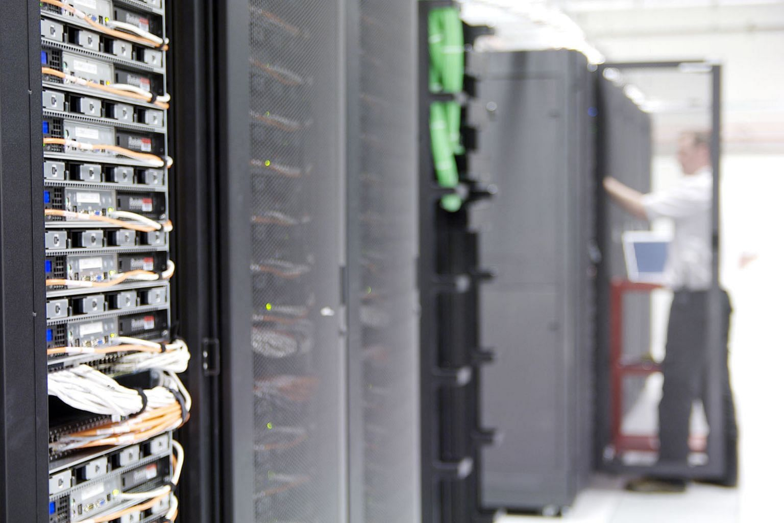Singapore holds the biggest capacity in the data centre market regionally, with a total of 370MW of IT power supply among co-location operators, noted Cushman & Wakefield.