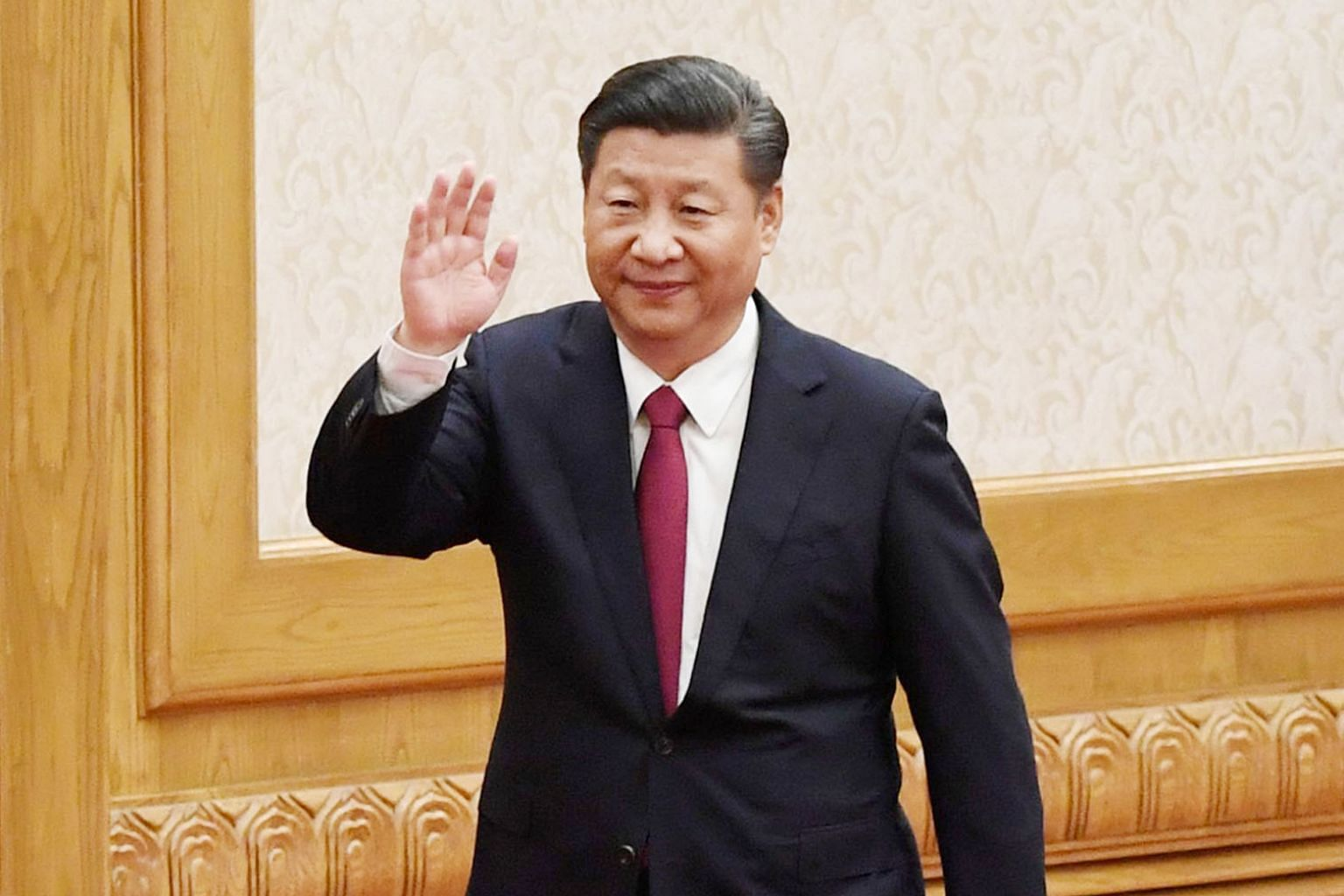 President Xi Jinping knew the only way to re-establish the CCP's credibility was by cleaning up the party's behaviour.