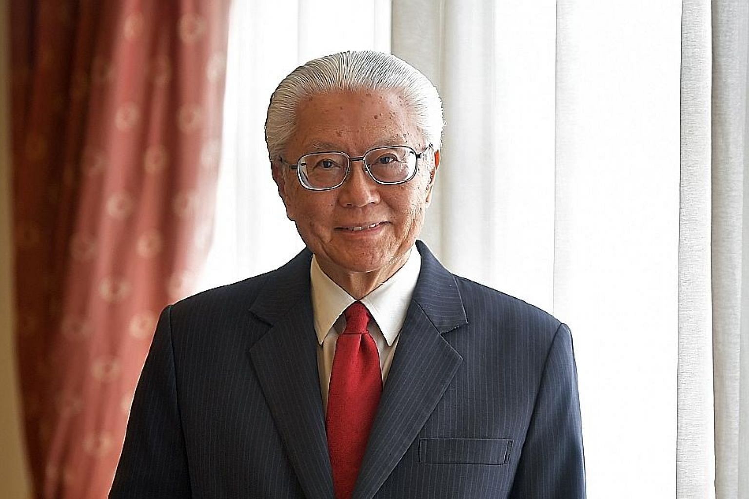 Former president Tony Tan Keng Yam will assume his new roles at GIC with effect from Jan 1 next year.