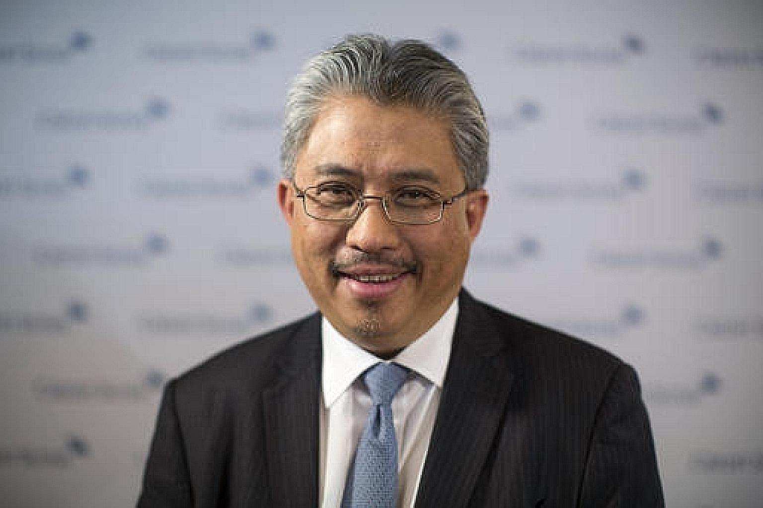 Under Mr Azman Mokhtar, Khazanah has returned a total of RM9 billion in dividends, or an average annual return of below 1 per cent of the fund size.