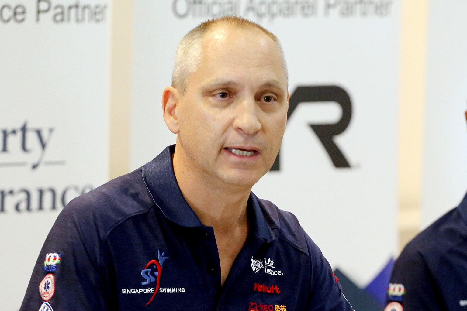Strengthening the national swimming set-up in as many areas as possible is the aim of Australian Stephan Widmer, who is now six months into his role as national swimming head coach and performance director.