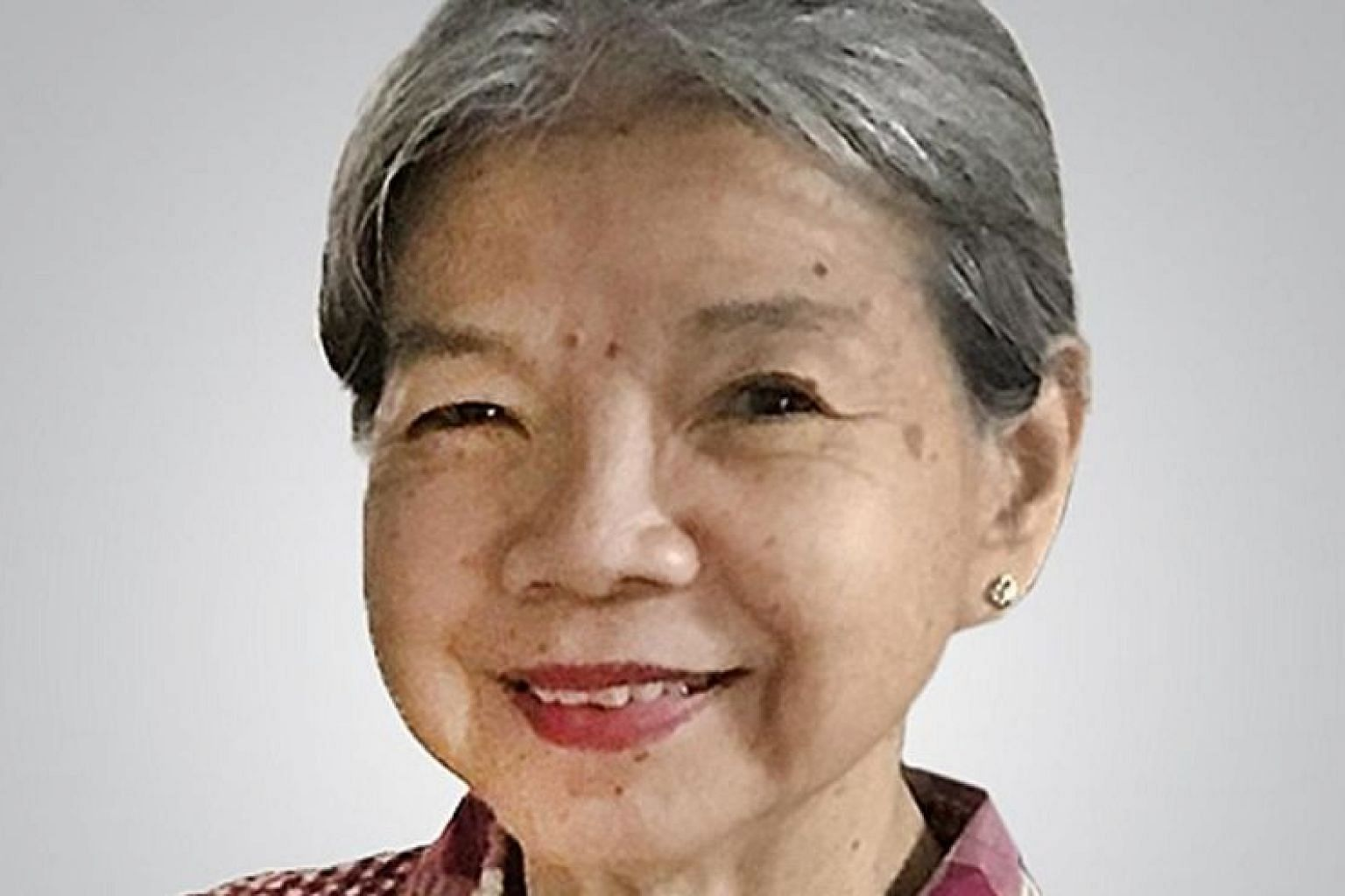Poet Ho Poh Fun taught at Raffles Junior College for 20 years and was known for her award-winning collection Katong And Other Poems (1994).
