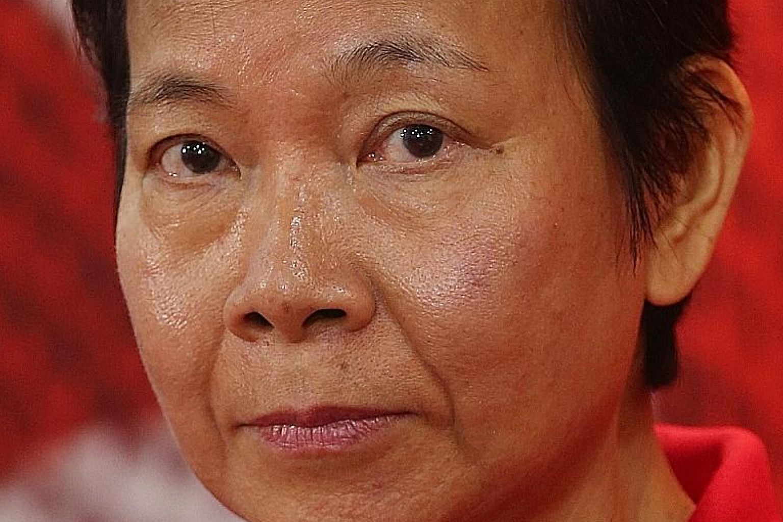 SDP assistant treasurer Wong Souk Yee, a resident of the GRC, was ordered to pay the State costs of $10,764.35.