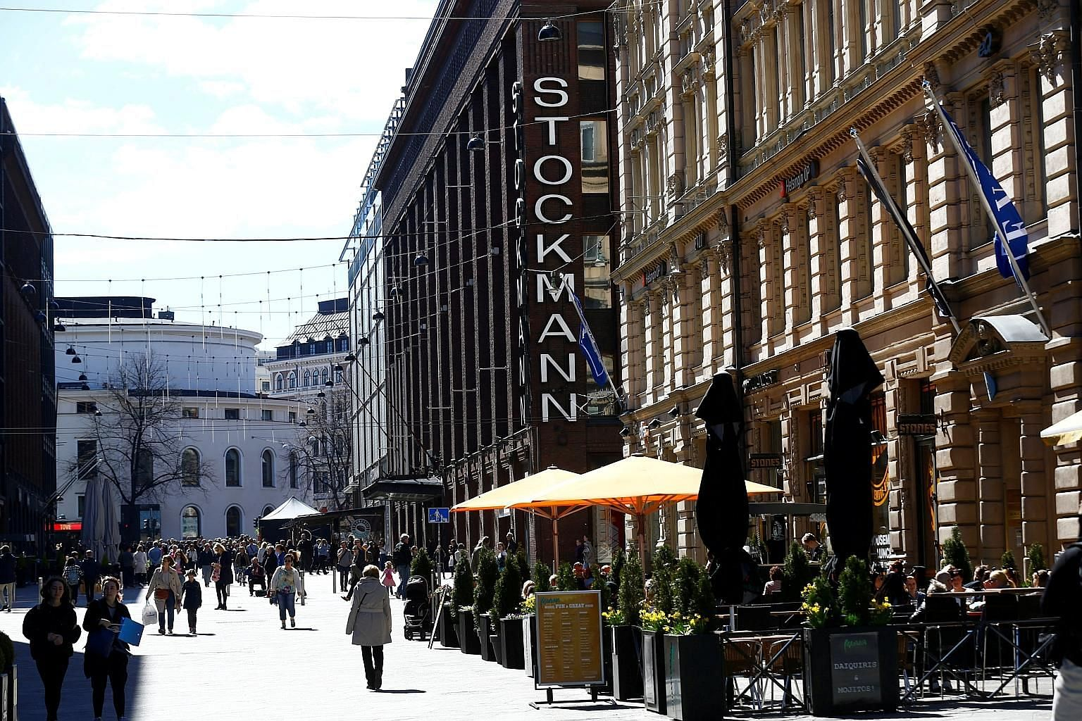 Finland's jobless rate stands at 9.2 per cent. That, and the complexity of the Finnish social benefits system, had fuelled the calls for ambitious social security reforms, including the basic income trial.
